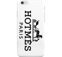 HOTMES-PARIS iPhone Case/Skin