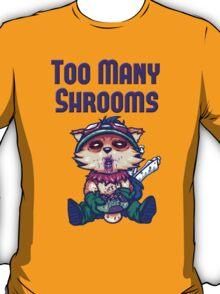 League of Legends - Teemo T-Shirt