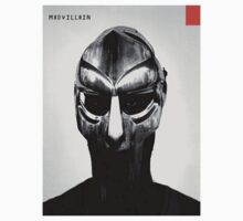 Madvillainy album cover by ianbroughton