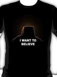 Believe '77 T-Shirt