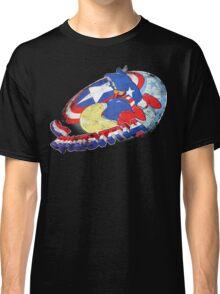 Captain Equestria (faded) Classic T-Shirt