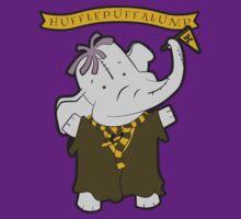 Hufflepuffalump by TroytleArt
