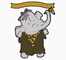 Hufflepuffalump Kids Clothes