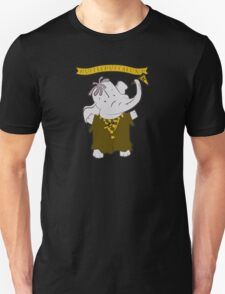 Hufflepuffalump T-Shirt