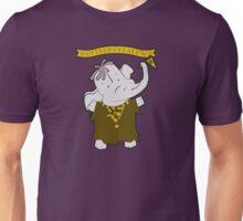 Hufflepuffalump Unisex T-Shirt
