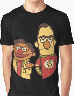 Big Bang Theory - Sheldon  Graphic T-Shirt
