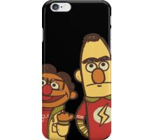 Big Bang Theory - Sheldon  iPhone Case/Skin