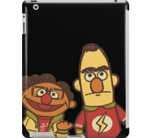 Big Bang Theory - Sheldon  iPad Case/Skin