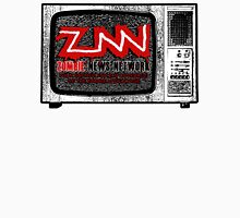 ZNN - Zombie News Network Unisex T-Shirt
