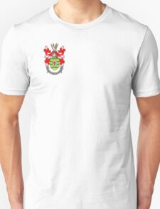 County Donegal Coat of Arms  T-Shirt