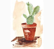 Bunny Ears Cactus (Opuntia microdasys) T-Shirt