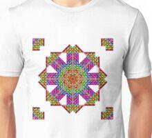 Mandalas 11 Unisex T-Shirt