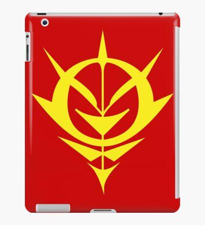 Neo Zeon iPad Case/Skin