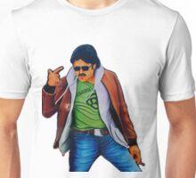 Indian Elvis Unisex T-Shirt