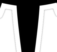 Kill la Kill - Three Star Goku Shirt (black) Sticker