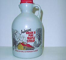 32oz. Jug Maple Syrup B by andersonsmaples