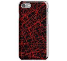 Kill la Kill - Life Fiber Motif Phone Case iPhone Case/Skin