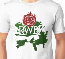 RWBY rose Unisex T-Shirt