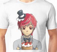 Kawaii Butler Unisex T-Shirt