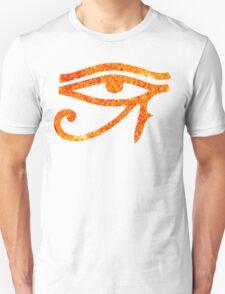 Illuminati Eye: The Sun | New Illuminati Unisex T-Shirt