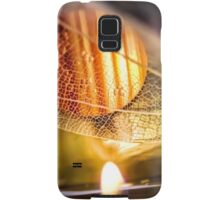 Can't Stand the Tropics Samsung Galaxy Case/Skin