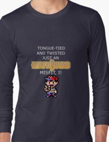 An EarthBound Misfit Long Sleeve T-Shirt