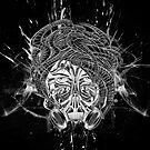 Biosapien 002 by Darren Wescombe