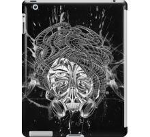 Biosapien 002 iPad Case/Skin