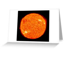 Illuminati Eye: The Sun | New Illuminati Greeting Card