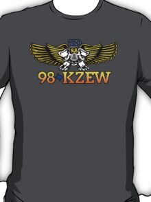 KZEW Classic Rock T-Shirt