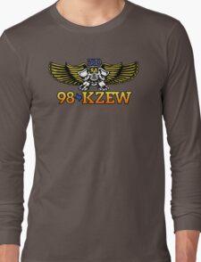 KZEW Classic Rock Long Sleeve T-Shirt