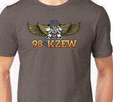 KZEW Classic Rock Unisex T-Shirt