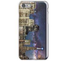 San Francisco Composition iPhone Case/Skin