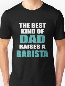 THE BEST KIND OF BARISTA T-Shirt