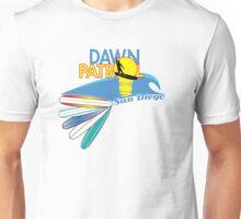 Dawn Patrol San Diego Unisex T-Shirt