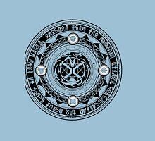 Kamen Rider Wizard Symbol Unisex T-Shirt