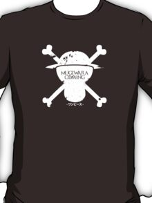 Mugiwara Is Coming T-Shirt