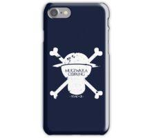 Mugiwara Is Coming iPhone Case/Skin