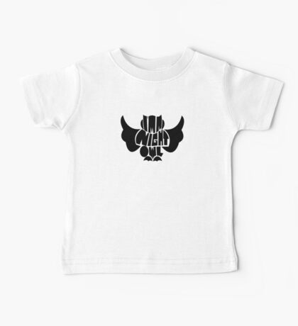 I'm a night owl Baby Tee