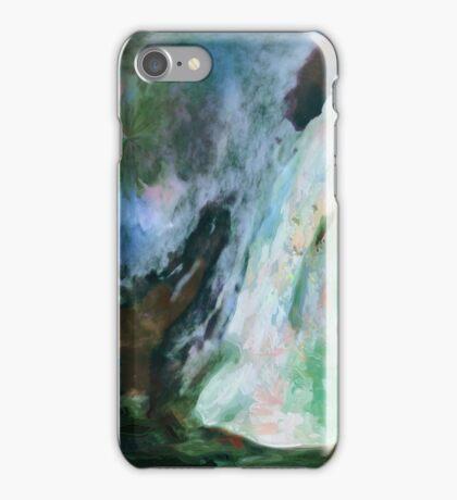 germination iPhone Case/Skin