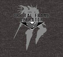 Orbital Frame Operator Hoodie