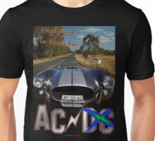 Highway To Heaven by AC T-shirt Design Unisex T-Shirt