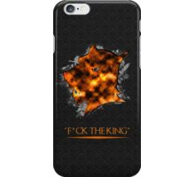 "GoT - House ""The Hound"" iPhone Case/Skin"