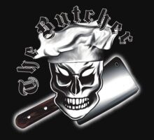The Butcher 5 by sdesiata