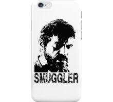 The Last of Us: Joel - Smuggler iPhone Case/Skin