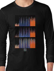 """Sorting Algorithms 1""© Long Sleeve T-Shirt"