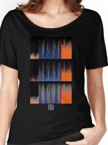 """""""Sorting Algorithms 1""""© Women's Relaxed Fit T-Shirt"""