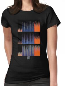 """""""Sorting Algorithms 1""""© Womens Fitted T-Shirt"""