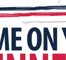 Arsenal - COYG Sticker