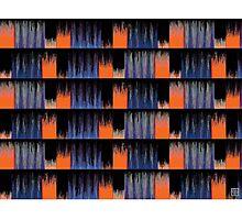 """Sorting Algorithms 1""© Photographic Print"